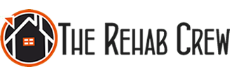 The Rehab Crew Logo